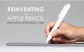 apple pencil clip