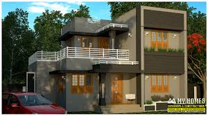 Modern Three Bedroom House Plans 3 Bedroom House Plans For Low Budget Home Makers In Kerala