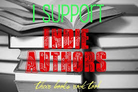 Image result for i support indie authors