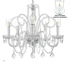 chandeliers schonbek crystal chandelier candle holder candle holders with crystals hanging luxury customized crystal wedding