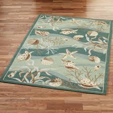 top 76 hunky dory beach bath rugs ideas also ocean themed area theme home website coastal style round nautical decor seashell rug plush outdoor