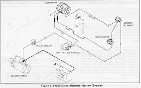 mercruiser 5 7 alternator wiring diagram images chevy 250 engine wiring problems on boat wiring diagrams pictures
