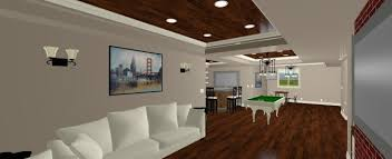 How To Design Basement Design Best Decorating Ideas