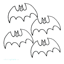 Baseball Bat Coloring Page Monster Pages Batmobile Mons Betterfor