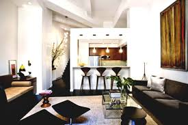 Modern Living Room Wall Decor Stunning Loft Living Room Decorating Ideas Greenvirals Style
