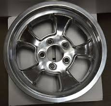 Ford Lug Pattern Simple Set Of 488 Polished Aluminum 488 X 488 Wheels 488 X 48488 Ford Lug Pattern