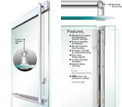 ul certified panic door devices
