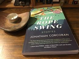 essays stories jonathan corcoran author of the rope swing essays stories