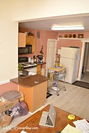 Diy Kitchen Cabinets Makeover Step By Step Guide How To Paint Kitchen Cabinets H20bungalow