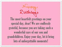 Beautiful Quotes For Your Daughter Best of DaughterinLaw Happy Birthday Quotes And Greetings Happy Birthday