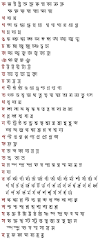 Idioma bengalí