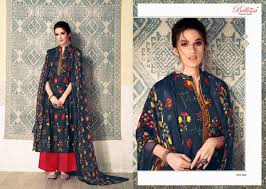 Belliza Designer Studio Online Belliza Designer Studio Tisha Vol 2 Pakistani Suits Online Shopping