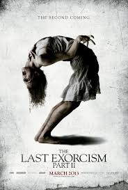 The Last Exorcism Part II - Ultimul Exorcism 2 (2013)