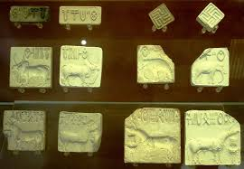 file indusvalleyseals jpg  file indusvalleyseals jpg