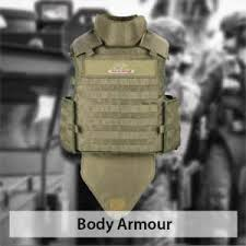 Interceptor Body Armor Size Chart Body Armour That Us Army Uses Hardshell