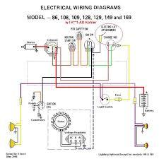 kohler wiring diagram kohler image wiring diagram kohler command 16 engine diagram kohler wiring diagrams on kohler wiring diagram