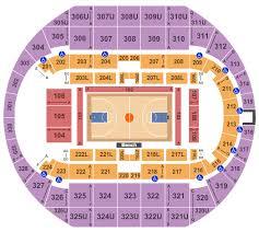 Buy Alabama Crimson Tide Basketball Tickets Seating Charts