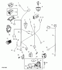 john deere l120 lawn tractor wiring diagram wiring diagram john deere mower wiring diagram discover your