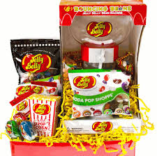 jelly belly jelly bean candy gift basket sold out