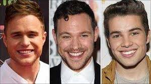 Murs Young And Mcelderry Triumph In Music Charts Bbc News