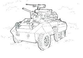 Military Coloring Page Coloring For Babies Amvame