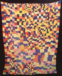 Eli Leon: Improvisational African-American Quilts &  Adamdwight.com