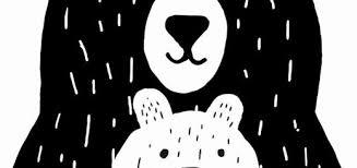 Illustration Bear Best Illustration Art