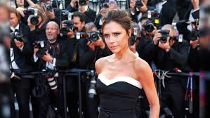 Victoria beckham is upset after son brooklyn decides to spend the whole festive season with his. Victoria Beckham Criticized For Using Ill Looking Model To Promote Latest Clothing Line Fox News