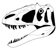 Free Dinosaur Skeleton Cliparts Download Free Clip Art Free Clip