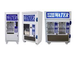Window Water Vending Machine New WATER VENDING Arizona Ice Water Vendors