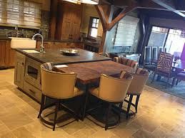 Granite Tile Kitchen Countertops Tileslate Countertops Types Of Countertops Marble Kitchen