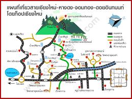แนวทางเที่ยวหนึ่งวันไปกลับ เชียงใหม่-ดอยอินทนนท์ | Top Chiang Mai สุดยอด  ที่เที่ยว ที่กิน ข้อมูลจังหวัดเชียงใหม่