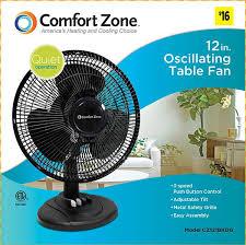 table fan. table fan