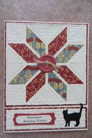 My new obsession is quilt dies. Gina Marie also has several dies ... & My new obsession is quilt dies. Gina Marie also has several dies with  stitching. Adamdwight.com