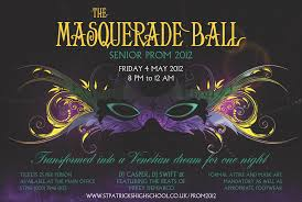 Prom Night Ticket Design Formal Charity Ball Poster Google Search Masquerade Ball