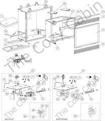 dr 600cmn 65l17 dr 600cmp 65l18 dr 600cen 65l19 775637mrevncdr600 the cozy cabin lennox hearth parts