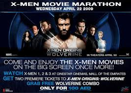 x men origins wolverine unlike the other x men movies wolverine does not really require you to watch the previous movies to catch the drift the movie is set nearly 20 years