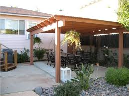wood patio covers. Graceful Wood Patio Cover Kits Clean 36 Unique Free Standing That Look Incredibly Covers