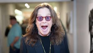 I refuse to believe this is ozzy osbourne pic.twitter.com/rzcuth6evk. Ozzy Osbourne Says He S Never Been A Better Singer Than He Is Now Iheartradio