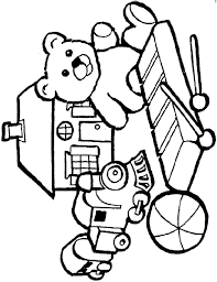 Small Picture Toys Free Printable Coloring Pages Coloring Home