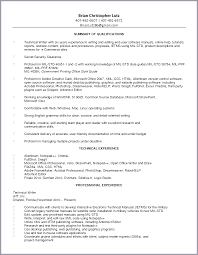 Qualifications For Customer Service Representative Resume Top