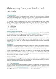Intellectual Property Nda Template Legal Document Templates Free Download Word Non Disclosure Agreement