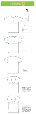 T Shirt Sewing Pattern Simple Decorating Design