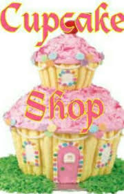 Cupcake Shop Wattpad