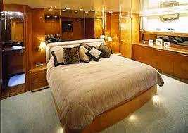 Motor Yacht MERCEDES   Master Cabin 3