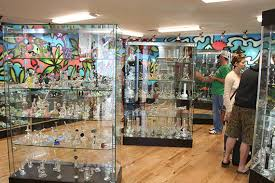 mary jane s house of grass glass selection