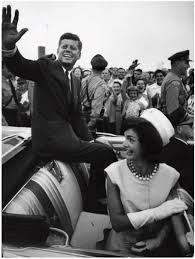 American Visionary: John F. Kennedy's Life and Times - Blue ...