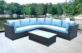 modern patio and furniture medium size blue patio set wicker furniture navy chair cushions chair cushions