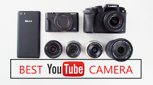 sony youtube camera. how to choose the best camera for youtube videos vlog - march 2016 (panasonic g7, sony rx100 mk3) youtube