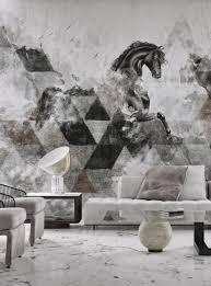 contemporary wallpaper design
